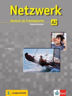 Netzwerk: Bd.A2 Intensivtrainer, Paul Rusch
