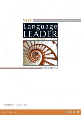 New Language Leader: Elementary Coursebook, Gareth Rees, Ian Lebeau