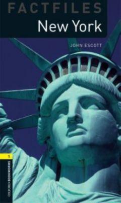 New York, John Escott