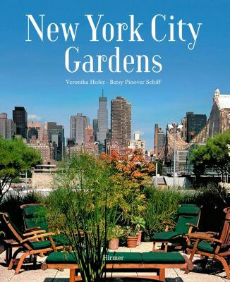 New York City Gardens, Veronika Hofer