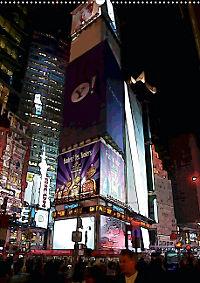 New York Like A Cartoon (Posterbuch, DIN A2 hoch) - Produktdetailbild 5