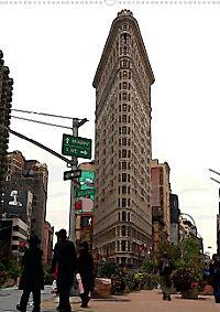 New York Like A Cartoon (Posterbuch, DIN A2 hoch) - Produktdetailbild 7
