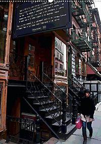 New York Like A Cartoon (Posterbuch, DIN A2 hoch) - Produktdetailbild 4