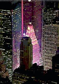 New York Like A Cartoon (Posterbuch, DIN A2 hoch) - Produktdetailbild 10