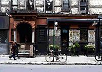 New York Like A Cartoon (Posterbuch DIN A2 quer) - Produktdetailbild 4