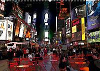New York Like A Cartoon (Posterbuch DIN A2 quer) - Produktdetailbild 7