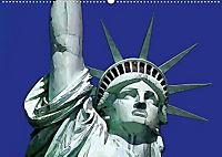 New York Like A Cartoon (Posterbuch DIN A2 quer) - Produktdetailbild 3