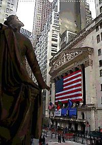 New York Like A Cartoon (Posterbuch DIN A3 hoch) - Produktdetailbild 11
