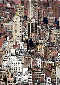 New York Like A Cartoon (Posterbuch DIN A4 hoch) - Produktdetailbild 8
