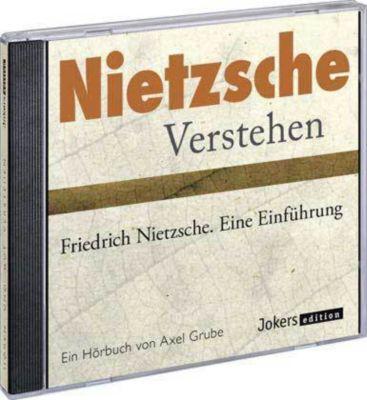Nietzsche verstehen, CD, Axel Grube