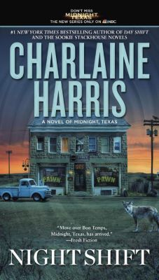 Night Shift, Charlaine Harris