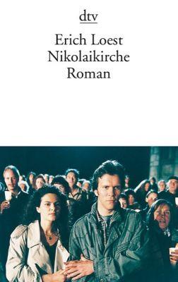 Nikolaikirche, Erich Loest