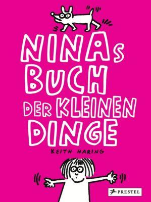Ninas Buch der kleinen Dinge, Keith Haring