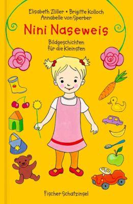 Nini Naseweis, Elisabeth Zöller, Brigitte Kolloch, Annabelle von Sperber