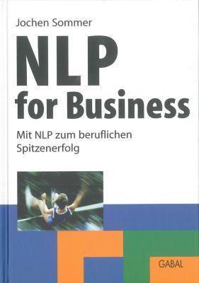 NLP for Business, Jochen Sommer