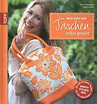 Noch mehr tolle Taschen selbst genäht - Produktdetailbild 1