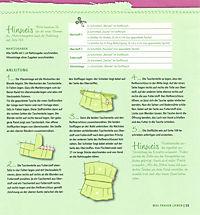 Noch mehr tolle Taschen selbst genäht - Produktdetailbild 4