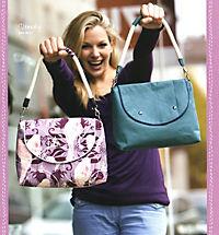 Noch mehr tolle Taschen selbst genäht - Produktdetailbild 3