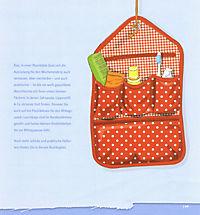 Noch mehr tolle Taschen selbst genäht - Produktdetailbild 6