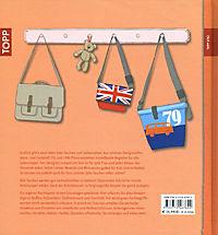 Noch mehr tolle Taschen selbst genäht - Produktdetailbild 2