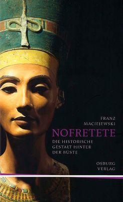 Nofretete, Franz Maciejewski