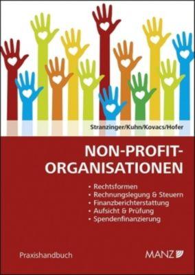 Non-Profit-Organisationen, Thomas Stranzinger, Christian Kuhn, Karin Kovacs, Christoph Hofer