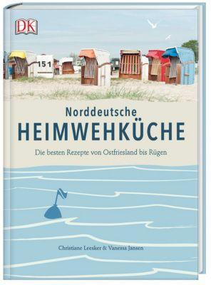 Norddeutsche Heimwehküche, Christiane Leesker, Vanessa Jansen