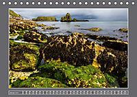 Nordirland - das schönste Ende der grünen Insel (Tischkalender 2018 DIN A5 quer) - Produktdetailbild 1