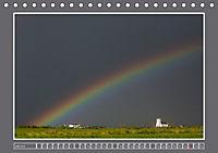 Nordirland - das schönste Ende der grünen Insel (Tischkalender 2018 DIN A5 quer) - Produktdetailbild 7