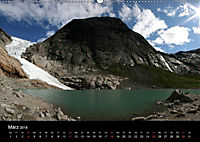 Norwegen 2018 (Wandkalender 2018 DIN A2 quer) - Produktdetailbild 3
