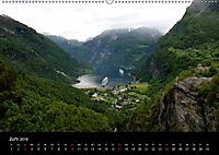 Norwegen 2018 (Wandkalender 2018 DIN A2 quer) - Produktdetailbild 6