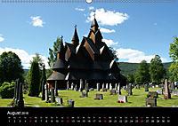 Norwegen 2018 (Wandkalender 2018 DIN A2 quer) - Produktdetailbild 8