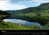 Norwegen 2018 (Wandkalender 2018 DIN A2 quer) - Produktdetailbild 5