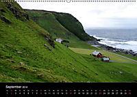 Norwegen 2018 (Wandkalender 2018 DIN A2 quer) - Produktdetailbild 9