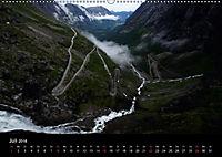 Norwegen 2018 (Wandkalender 2018 DIN A2 quer) - Produktdetailbild 7