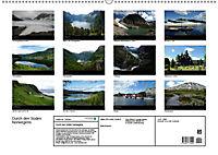 Norwegen 2018 (Wandkalender 2018 DIN A2 quer) - Produktdetailbild 13