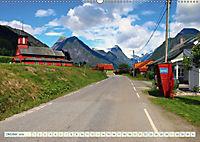 Norwegens Wilder Westen (Wandkalender 2018 DIN A2 quer) Dieser erfolgreiche Kalender wurde dieses Jahr mit gleichen Bild - Produktdetailbild 10
