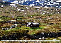Norwegens Wilder Westen (Wandkalender 2018 DIN A2 quer) Dieser erfolgreiche Kalender wurde dieses Jahr mit gleichen Bild - Produktdetailbild 1