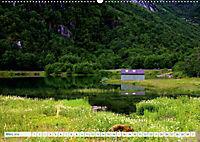 Norwegens Wilder Westen (Wandkalender 2018 DIN A2 quer) Dieser erfolgreiche Kalender wurde dieses Jahr mit gleichen Bild - Produktdetailbild 3