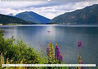 Norwegens Wilder Westen (Wandkalender 2018 DIN A2 quer) Dieser erfolgreiche Kalender wurde dieses Jahr mit gleichen Bild - Produktdetailbild 4