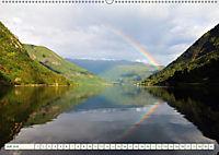 Norwegens Wilder Westen (Wandkalender 2018 DIN A2 quer) Dieser erfolgreiche Kalender wurde dieses Jahr mit gleichen Bild - Produktdetailbild 7