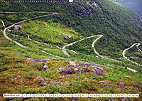 Norwegens Wilder Westen (Wandkalender 2018 DIN A2 quer) Dieser erfolgreiche Kalender wurde dieses Jahr mit gleichen Bild - Produktdetailbild 11