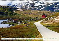 Norwegens Wilder Westen (Wandkalender 2018 DIN A2 quer) Dieser erfolgreiche Kalender wurde dieses Jahr mit gleichen Bild - Produktdetailbild 8