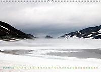 Norwegens Wilder Westen (Wandkalender 2018 DIN A2 quer) Dieser erfolgreiche Kalender wurde dieses Jahr mit gleichen Bild - Produktdetailbild 12