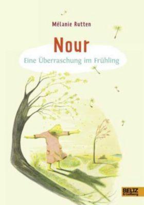 Nour, Mélanie Rutten