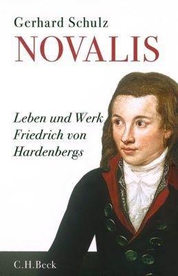 Novalis, Gerhard Schulz