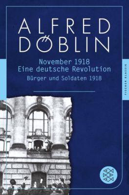 November 1918, Alfred Döblin
