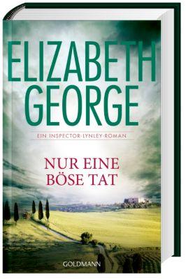Nur eine böse Tat, Elizabeth George