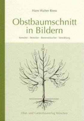 Obstbaumschnitt in Bildern, Hans W. Riess