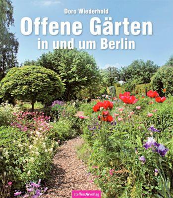 Offene Gärten in und um Berlin, Dorothea Wiederhold